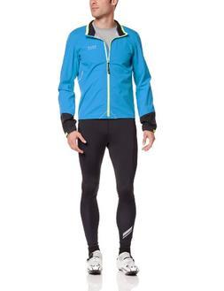 Gore Bike Wear Men´s, road cyclist jacket, Waterproof, GORE