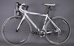 Jamis Ventura Comp Alloy Road Bike w/ Carbon Fork Shimano So