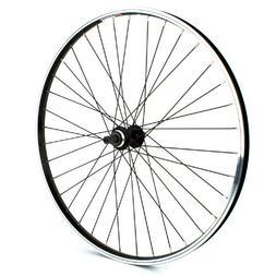 Sta Tru Black ST1 36H Rim Rear Wheel