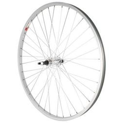 Sta-Tru Wheel AL 26 Fwheel Sta-Tru Bolt-On Silver