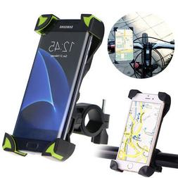 Universal Road Bike Phone Holder Mountain Bicycle Mount for