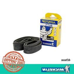 Michelin A1 Airstop Butyl 700x18-25C Road Bike Inner Tube 40