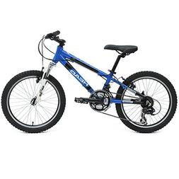 Head Above B20 Mountain Bicycle, 10-Inch/XX-Small, Blue