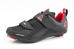 Louis Garneau - Men's Actifly Indoor Cycling Shoes, A Collab