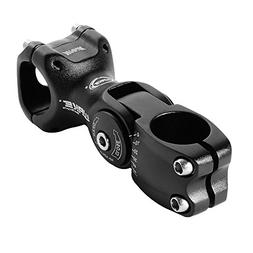 Trenztek Aluminum Alloy Adjustable Bike Stem Riser MTB Bicyc