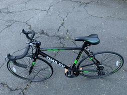 Adult Road Bike Bicycle Shimano 21 Speed 700c Commuter Alumi