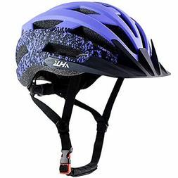 Anharluka Adult Road Bike Helmet Adjustable Mountain Cycling