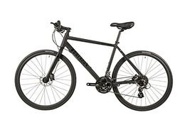 Poseidon 'ATLAS' Adventure City Hybrid Bicycle - Flat Bar -