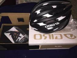 Giro Aeon Bike Lightweight Adj. LARGE  24 Vents Helmet ADULT
