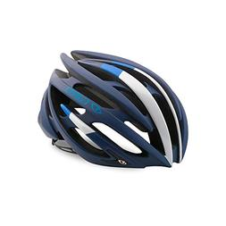 Giro Aeon Matte Blue Road Bike Helmet Size Medium