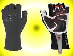 Bellwether Aero Race Cycling XL Gloves Glove Road Mountain B