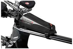 Louis Garneau - Aero XT Triathlon Top Tube Bike Bag for Gels