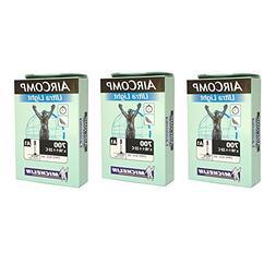 Michelin Aircomp A1 Ultralight 700 x 18-25c Presta 40mm Valv
