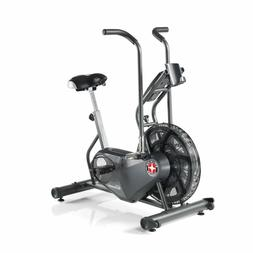 SCHWINN AIRDYNE AD6 EXERCISE BIKE-NEW! NEWEST MODEL! AUTHORI