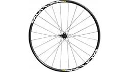 Mavic Aksium Disc Road Wheel - Rear