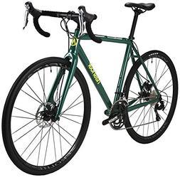 Nashbar Alloy 105 Cyclocross Bike - 52 CM