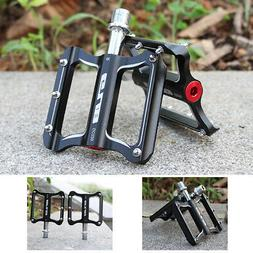 Aluminum Alloy Bike Pedals Road Bicycle Pedal Mountain Cycli