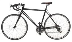Men's Tuono Road Bike, 21.3, Black