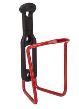 Zefal Aluplast 124 Bicycle Water Bottle Cage