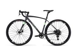 Raleigh Bikes Amelia 3 Womens Adventure Road Bike 54cm Frame