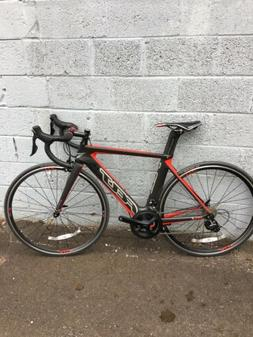 ar5 carbon aero road bike bicycle 51cm
