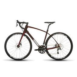 Diamondback Bicycles Arden 4 Carbon Road Bicycle, 56cm/Large
