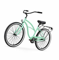 sixthreezero Around The Block Women's Single Speed Cruiser B