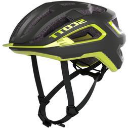 SCOTT BIKE Arx Plus GR/RA YEL 2751926516 Helmets Men's MTB