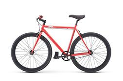 Raleigh Bikes Back Alley XL/60cm Frame, Red