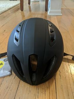 Bontrager Ballista MIPS Road Bike Helmet, Black, Medium
