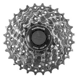 Bicycle 7-Speed Cassette 11/28T 11/34T 12/24T 12/28T Sunrace
