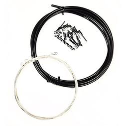 Zeno Bicycle Bike Brake Cable Kit Universal for Mountain Bik