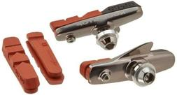 Kool Stop Bicycle Brake Pads with X Pad