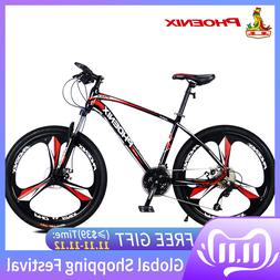 Phoenix Bicycle Motocross Micro-transfer 27 Speed <font><b>M