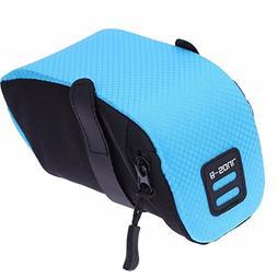 Bicycle Saddle Bag- Road Bike Accessories - Bike Waterproof