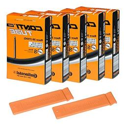 Continental Bicycle Tubes Race 28 700x20-25 S80 Presta Valve