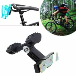 Bicycle Water Bottle Cage Adapter Cup Holder Seat Extension