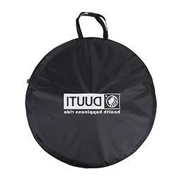 "Lixada Bicycle Wheel Bag for 26"" Wheel Cycling Road MTB Moun"