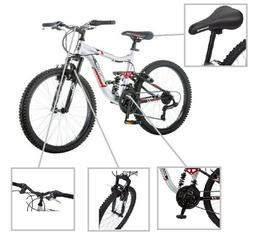 Big Comfort Lightweight Bikes 24 Inch Mountain Giant Beach R