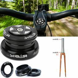 """RISK Bike 44mm Head Tube Frame Headset For 1-1/8 to 1.5"""" Tap"""
