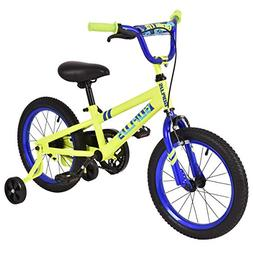 "Goplus 16"" Kids Bike Bicycle, Boy's Bike and Girl's Bike w/"