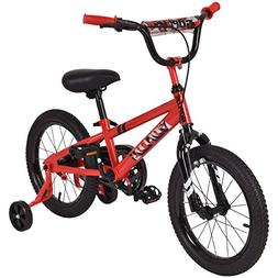 "Goplus 16"" Kids Bike Bicycle, Boy's Bike and Girl's Bike w/T"