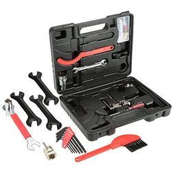 Lixada Professional Bike Bicycle Repair Tool Kit Set Univers