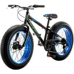 bike boys fat tire mountain bicycle all