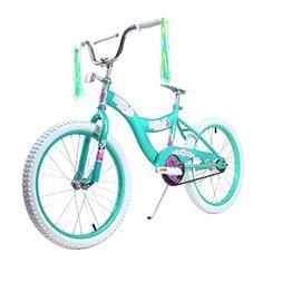 Zyclefix Girls Bike Celestial, Ages 10 - 12 Years