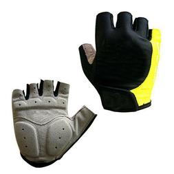 bike cycling finger gloves bicycle racing riding