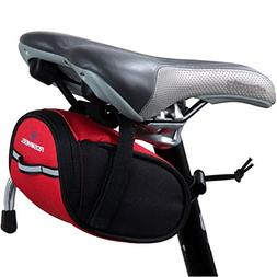 ArcEnCiel Bike Cycling Saddle Outdoor Pouch Back Seat Bag Ba