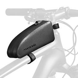 RockBros Bike Frame Bag Water Resistant Top Tube Bag Bicycle