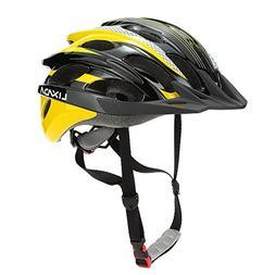Lixada Bike Helmet Adult 25 Vents Ultralight Adjustable Cycl