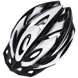 Zacro Adult Bike Helmet, CPSC Certified Cycle Helmet, Specia